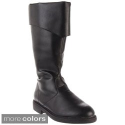 Funtasma Men's 'Captain-105' Knee-high Pirate Boots