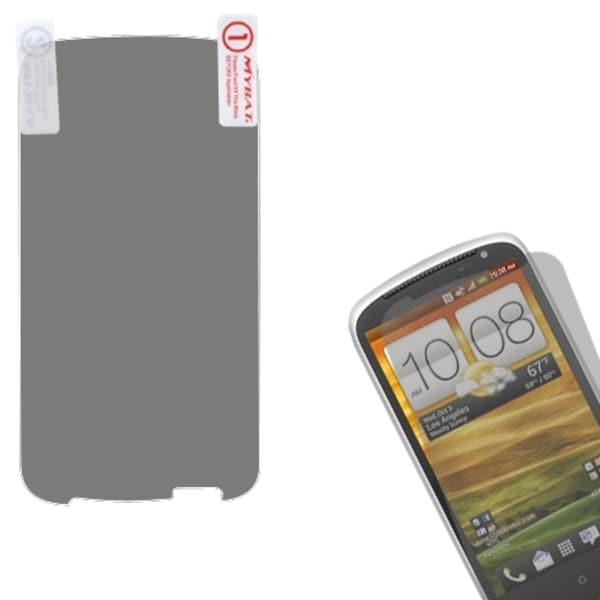 INSTEN Anti-grease LCD Screen Protector for HTC One VX