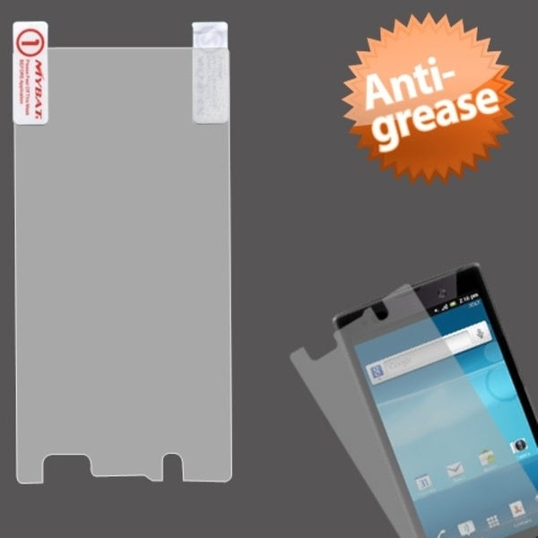 INSTEN LCD Screen Protector for Sony Ericsson LT28AT Xperia Ion