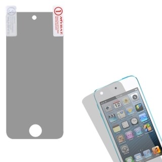 BasAcc Anti-grease LCD Screen Protector for Apple iPod touch 5