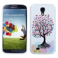 BasAcc Love Tree Candy Skin Case for Samsung Galaxy S 4 R970/ I9500