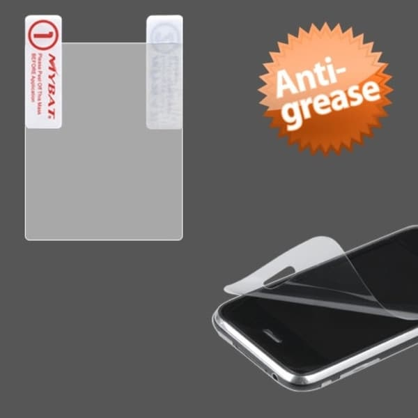 INSTEN LCD Screen Protector for Blackberry Curve 9370/ 9350/ 9360