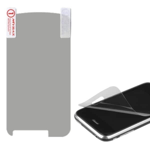 INSTEN LCD Screen Protector Samsung T989 Galaxy S2