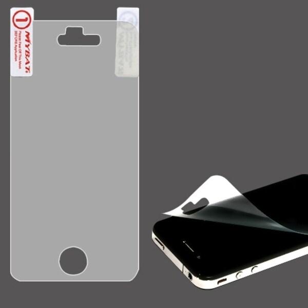 INSTEN LCD Screen Protector Apple iPhone 4/ 4S