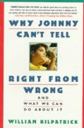 Why Johnny Can't Tell Right from Wrong (Paperback)