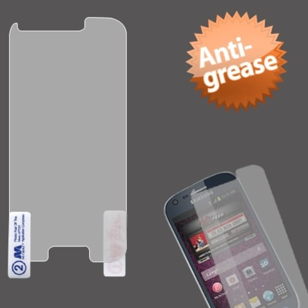 INSTEN LCD Screen Protector for Samsung M840 Galaxy Ring