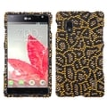 BasAcc Jeweled Jaguar Diamante Case for Apple iPhone 4/ 4S