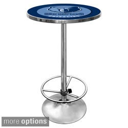 Official NBA Chrome Pub Table
