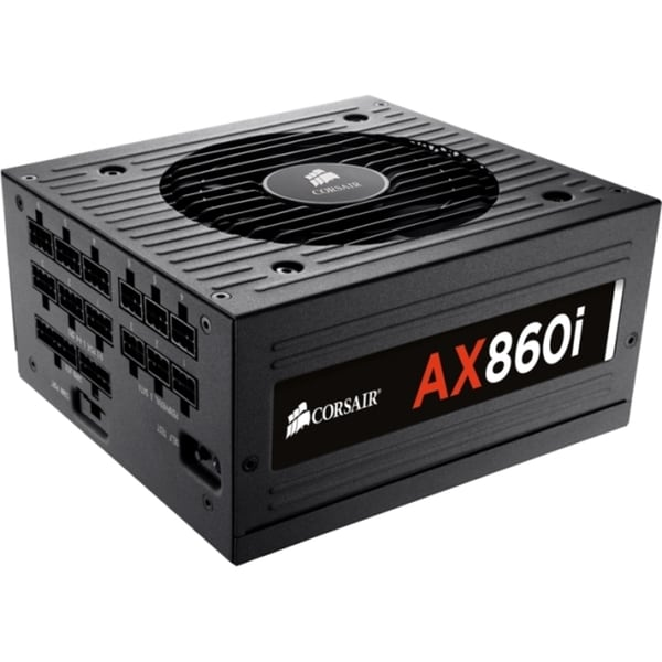 Corsair AX860i ATX12V & EPS12V Power Supply
