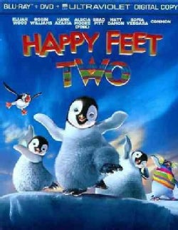Happy Feet Two (Blu-ray Disc)