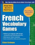French Vocabulary Games (Paperback)