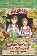 My Magic Tree House Journal (Diary)