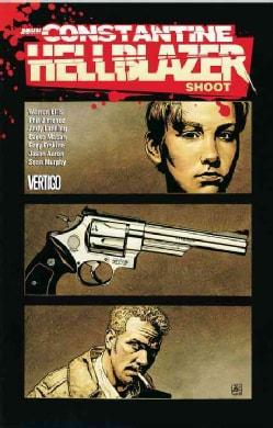 Hellblazer: Shoot (Paperback)