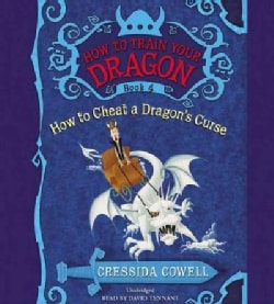 How to Cheat a Dragon's Curse: Library Edition (CD-Audio)