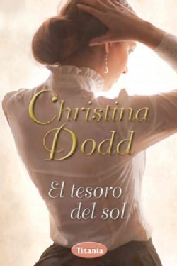 El tesoro del sol / Treasure Of The Sun (Paperback)