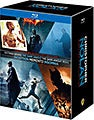 Christopher Nolan Collection (Blu-ray Disc)