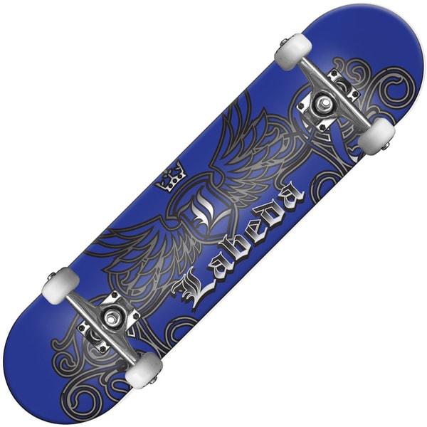 Labeda Elite Series Blue Blood Skateboard