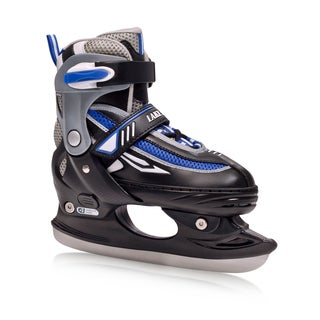 Metro Boys Adjustable Figure Ice Skate