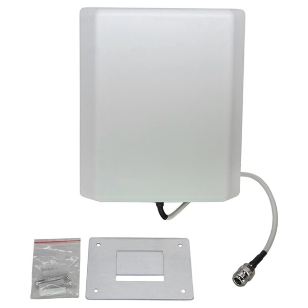 Premiertek Wide Band 698-2700MHz 5dBi/7dBi Wall Mount Directional Pan