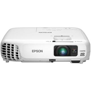 Epson PowerLite 725HD LCD Projector - 720p - HDTV - 16:10