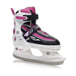 Metro Girls Adjustable Figure Ice Skate