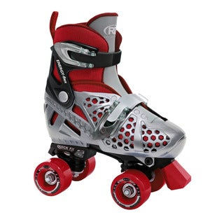 Trac Star Youth Boys Adjustable Roller Skate