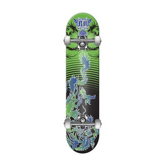 Roller Street Series Greendragon Skateboard