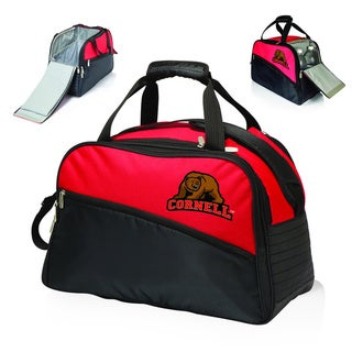 Picnic Time Cornell University Bears Tundra Duffel