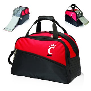 Picnic Time University of Cincinnati Tundra Duffel
