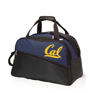 Picnic Time University of California Berkeley Golden Bears Tundra Duffel