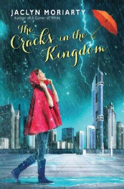 The Cracks in the Kingdom (Hardcover)
