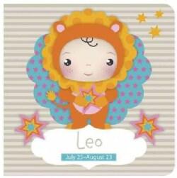 Leo (Board book)