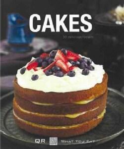 Cakes (Paperback)