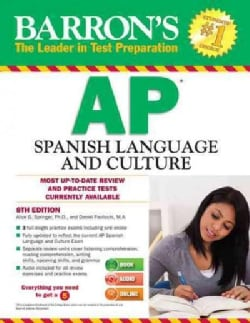 Barron's AP Spanish Language and Culture