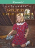 Intruders at Rivermead Manor: A Kit Mystery (Paperback)