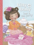 Bitty Baby Has a Tea Party (Hardcover)