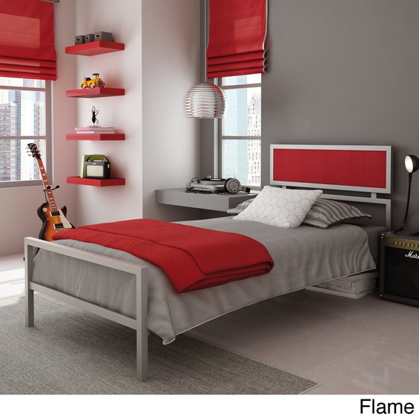 Amisco Imagine Juvenile Twin Bed