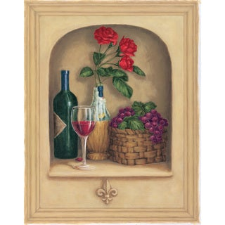 Brewster 'Alcove' Wall Mural