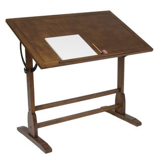 Studio Designs 42-inch Vintage Drafting Table