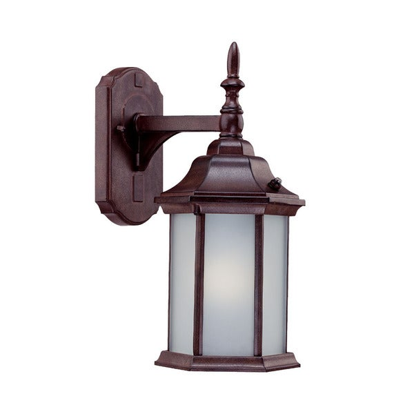 Craftsman Energy Star Collection Wall mount 1 light