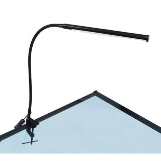 LED Black Bar Lamp