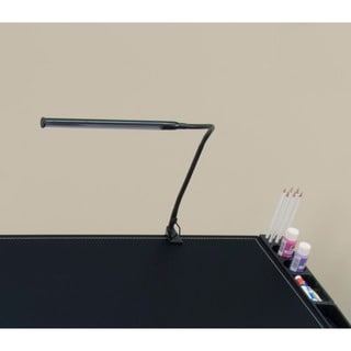 Studio Designs Black LED Bar Lamp