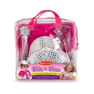 Melissa & Doug Glitz & Glam Role Play Collection