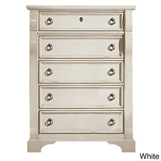 Traditions 5-drawer Chest