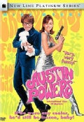 Austin Powers: International Man of Mystery (DVD)