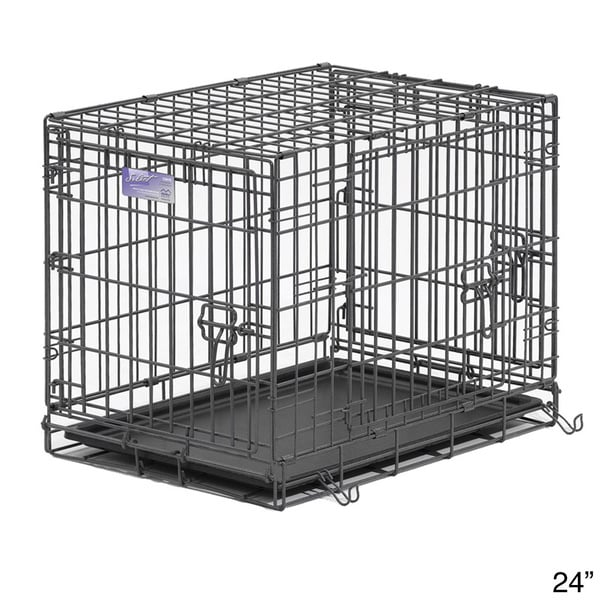 Select Folding Dog Crate