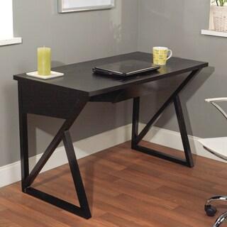 Simple Living Mavis Espresso Writing Desk