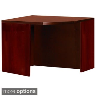 Mayline Mira Series Corner Table Desk