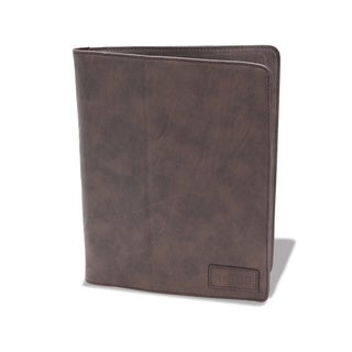Gigi Hill 'The Adam' Faux Leather iPad Tablet Case