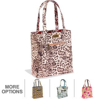 Gigi Hill The Katharine Reversible Tote Bag